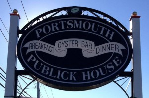 Portsmouth Publick House